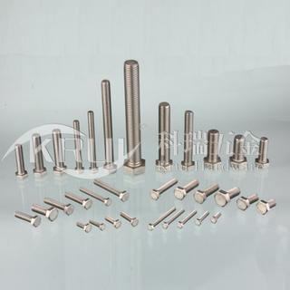 KR001-六角头螺栓1