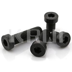 12.9级DIN7984圆柱头内六角螺栓