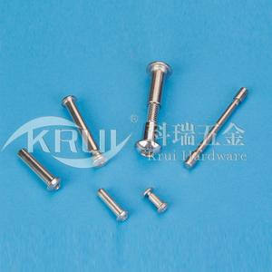 非标定制--不锈钢组合螺栓